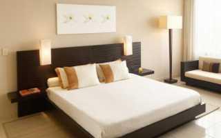 Ремонт в спальне фото дизайн спальни эконом