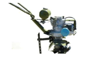 Мотокультиватор пчелка мск 3