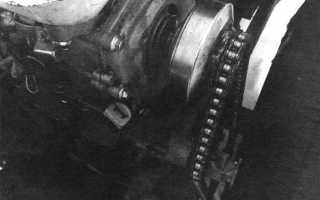 Центробежное сцепление своими руками из тормозного диска