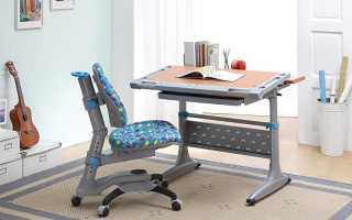 Письменные столы в детскую комнату фото