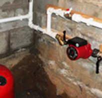 Циркуляционные насосы для систем отопления технические характеристики