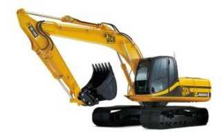 Jcb 200 гусеничный технические характеристики
