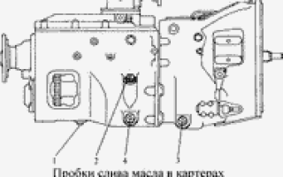 Zf 16s151 масло
