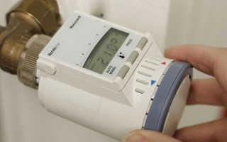 Что такое терморегулятор в системе отопления