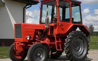 Т 25 100 универсальный трактор