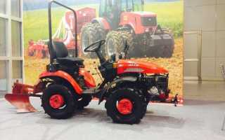 Трактор беларусь 152н