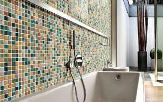 Как герметизировать ванну со стеной правильно