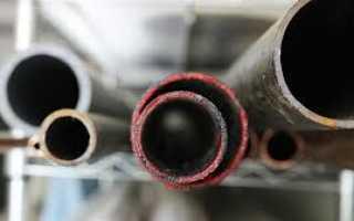 Стандартные диаметры водопроводных труб