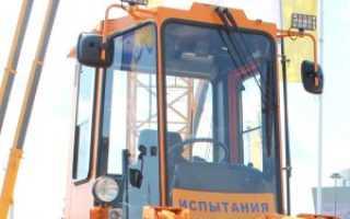 Трактор то 18