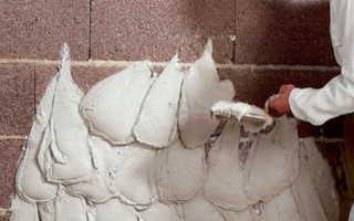 Сетка для штукатурки стен стеклопластиковая