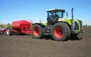 Тракторы клаас модельный ряд