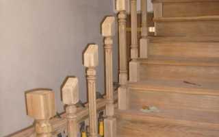 Как правильно поставить лестницу